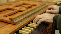 Instrumentos Musicais da  ECA