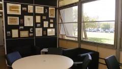 Espaço Victor de Mello na Escola Politécnica da USP