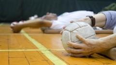 Pessoa idosa fazendo atividade física. Foto: Marcos Santos/USP Imagens