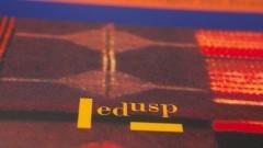 Livros da Edusp. Foto: Marcos Santos/USP Imagens