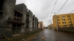 Vista do bairro dos Portais em Osasco. O Grupo de Poupança viabilizou o acabamento das moradias. Foto: Marcos Santos/USP Imagens