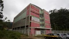 Escola do bairro dos Portais em Osasco. Foto: Marcos Santos/USP Imagens