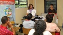 Laboratório de Sustentabilidade em Tecnologias da Informação e Comunicação (LASSU)