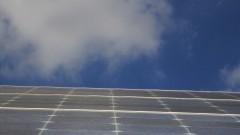 Energia solar - Painéis solares. Foto: Marcos Santos/USP Imagens