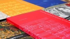 Alguns livros disponibilizados pelo IEB