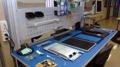 Laboratório de Manutenção de Microinformática