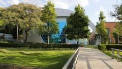 O TPN é um laboratório pioneiro em hidrodinâmica. Foto: Marcos Santos/USP Imagens