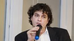 Manuel da Costa Pinto. Foto: Marcos Santos/USP Imagens