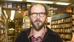 Flo Menezes é autor de vários livros e artigos, publicados no Brasil, Europa e EUA.  Foto: Marcos Santos/USP Imagens