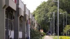 Departamento de Jornalismo e Editoração – CJE. Foto: Marcos Santos/USP Imagens