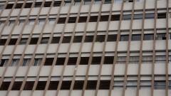 Prédio próximo do minhocão em São Paulo. Foto: Marcos Santos/USP Imagens