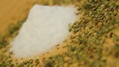 Adição de orégano em massas modificou a preferência por sal. Foto: Marcos Santos/USP Imagens
