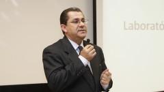 Prof. Dr. Tércio Ambrizzi, Diretor do Instituto de Astronomia, Geofisica e Ciencias Atmosfericas. Foto: Marcos Santos/USP Imagens