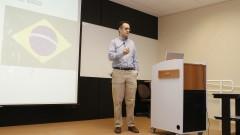 Prof. Dr. Alex C. Carciofi. Foto: Marcos Santos/USP Imagens