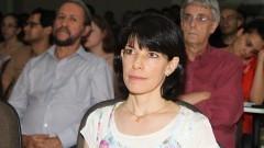 Profa. Dra. Elisabete M. de Gouveia Dal Pino. Foto: Marcos Santos/ USP Imagens