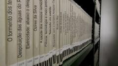 Midiateca da Nova Biblioteca da Faculdade de Educação. Foto: Marcos Santos/USP Imagens