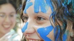 Calouros 2012. Foto: Marcos Santos/USP Imagens