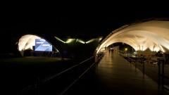 Tenda Cultural Ortega Y Gasset. Foto: Marcos Santos/USP Imagens