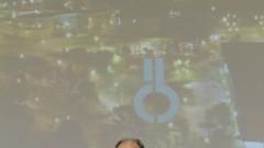 """Professor Guilherme Ary Plonski em auditório no debate sobre o """"Programa Supernova"""" no Instituto de Ciências Biomédicas III (ICB III). O Programa propõe novas maneiras de ensinar e pesquisar. Foto: Marcos Santos / USP Imagens"""