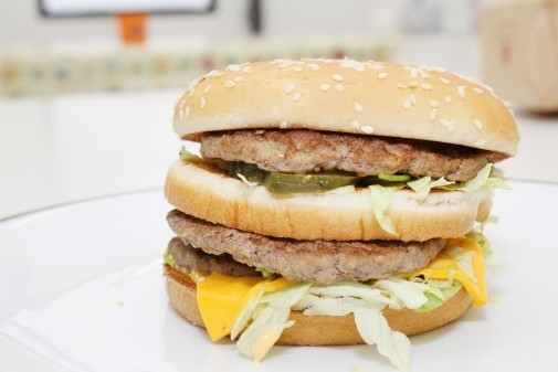 """usp of mc donalds From the early 90's in my opinion mcdonald's had their usp decided on """"make  the experience easy and enjoyable"""", they did an amazing job to."""