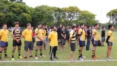Torneio de Rugby realizado nos dias 8 e 9 de novembro de 2014 no CEPEUSP. Foto: Marcos Santos/USP Imagens