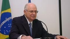 Prof. Arrigo Leonardo Angelini, primeiro diretor do instituto, cargo que viria a ocupar por mais duas vezes. Foto: Cecília Bastos/Jornal da USP