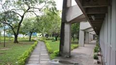 Fachada do IME - Instituto de Matemática e Estatística. Foto: Marcos Santos/USP Imagens