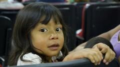"""III Fórum """"A Presença Indígena em São Paulo"""" – Saúde e Educação Indígena: oralidade, cultura e políticas públicas – IPUSP"""