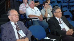 1ª Conference on Engineering. Foto: Francisco Emolo/Jornal da USP