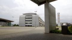 Vista do Campus da EACH. Foto: Marcos Santos/USP Imagens