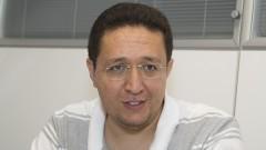 Gustavo Moreira Calixto, pesquisador do Centro Interdisciplinar em Tecnologias Interativas (CITI) da Escola Politécnica (EPUSP). Foto: Marcos Santos / USP Imagens