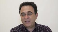 Professor Marcelo Knorich Zuffo, coordenador do Centro Interdisciplinar em Tecnologias Interativas (CITI) da Escola Politécnica (EPUSP). Foto: Marcos Santos / USP Imagens