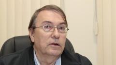 Doutor Ivo Lebrun. Foto: Marcos Santos/USP Imagens
