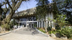 Casa de Cultura Japonesa