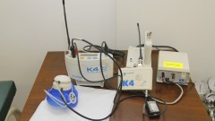 Analisador de Gases Portátil – EEFE