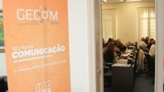 Início do Workshop - SCS e Assessoria de Imprensa. Foto: Marcos Santos/USP Imagens