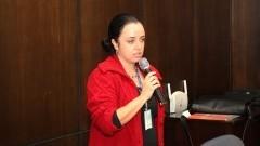Marcia Blasques presidente do GECOM. Foto: Marcos Santos/USP Imagens