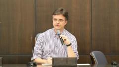 Palestrantes – Workshop Gecom em Piracicaba