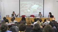"""Seminário: """"A nova classe média"""": famílias em mudança? Foto: Marcos Santos/USP Imagens"""