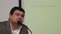 Publicitário André Torretta. Foto: Marcos Santos/USP Imagens
