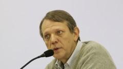 Professor André Singer. Foto: Marcos Santos/USP Imagens