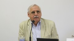 Professor Ladislau Dowbor. Foto: Marcos Santos/USP Imagens