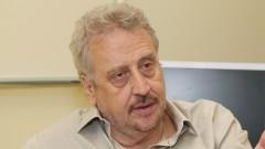 Professor Alberto Olavo Advíncula Reis, pesquisador do Laboratório de Saúde Mental Coletiva da Faculdade de Saúde Pública (FSP). Foto: Marcos Santos/USP Imagens