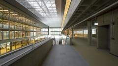 O Complexo Brasiliana é composto pela biblioteca Brasiliana, pelo Instituto de Estudos Brasileiros, IEB e pelo Sistema Integrado de Bibliotecas. Foto: Marcos Santos/USP Imagens