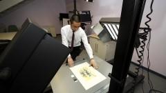 Laboratório de Digitalização e Preservação Digital – SiBi