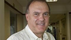 O Dr. André Pedrinelli, médico chefe da equipe de Medicina do Esporte, é representante do IOT como Centro Médico de Excelência na Fifa. Foto: Marcos Santos / USP Imagens