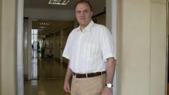 O Dr. André Pedrinelli, médico da equipe de Medicina do Esporte, é o representante do Grupo de Medicina do Esporte do IOT (Instituto de Ortopedia e Traumatologia) como Centro Médico de Excelência na Fifa. Foto: Marcos Santos / USP Imagens