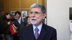 Celso Amorim no IEA
