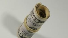Cédulas de Dólar. Foto: Marcos Santos/USP Imagens