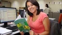 Renata Moraes - Fundação Estudar. Foto: Marcos Santos/USP Imagens